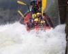 Rafting στο Βοϊδομάτη # Σαββατοκύριακο 6 και 7 Δεκεμβρίου 2014