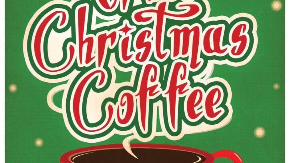 Irbis Christmas Coffee