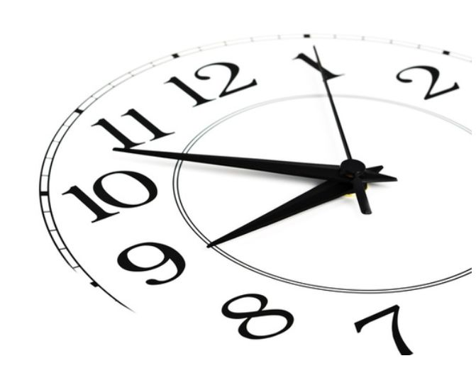 Ώρες λειτουργίας # Εγγραφές # Έναρξη μαθημάτων