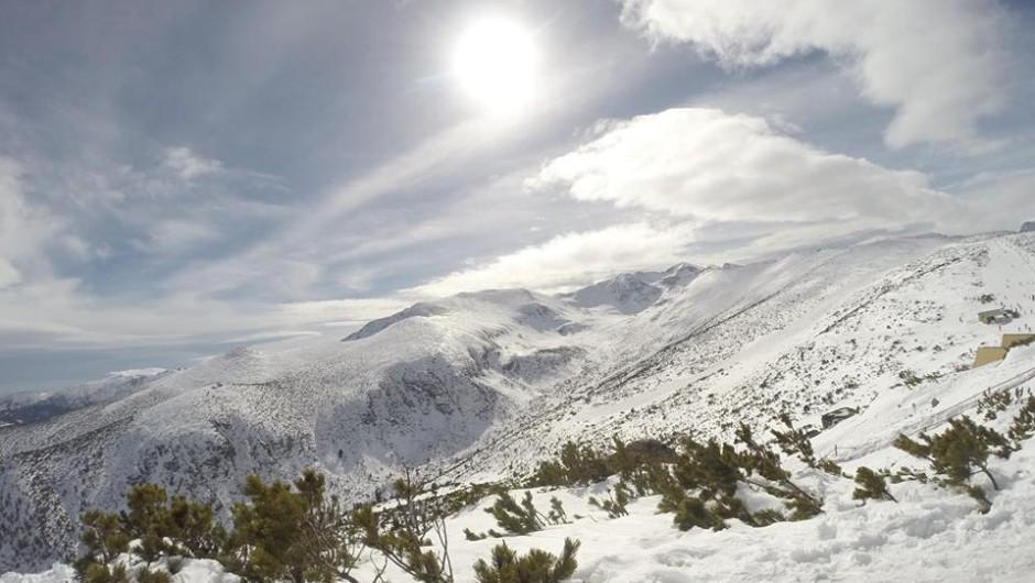 Ski & Snowboard # Borovets # 11 – 14 Μαρτίου 2016